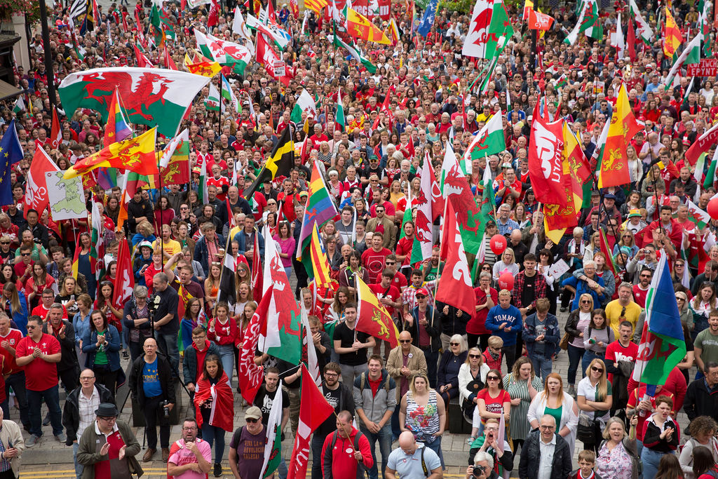 For the first time in 600 years, Welsh independence could actually happen -  Nation.Cymru